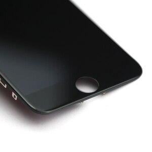 Image 3 - 10 Chiếc Màn Hình LCD Cảm Ứng Cho iPhone 6 Màn Hình LCD Thay Thế Bộ Số Hóa Màn Hình Cảm Ứng Màn Hình Hiển Thị LCD + Tặng Quà Tặng Tốt Nhất chất Lượng