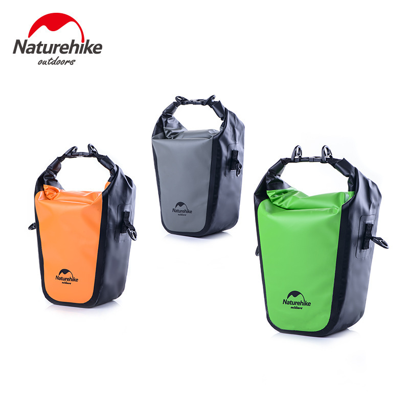 Naturehike Full Waterproof Camera Bag Swimming Outdoor Travel Rainproof Bagshoulder Case For Sepside Photography In Bags From Sports