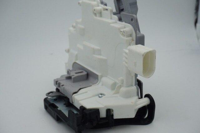 FRONT RIGHT 8J1837016A 3C1837016A  CENTRAL DOOR LOCK LATCH ACTUATOR 3C1837016B FOR VW PASSAT B6 SKODA SUPERB A4 A5 Q5 Q7 TT