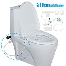 Nozzle Seat Toilet-Sprayer Bidet-Part Sanitary-Device Flushing Cleaning Practical Adsorption