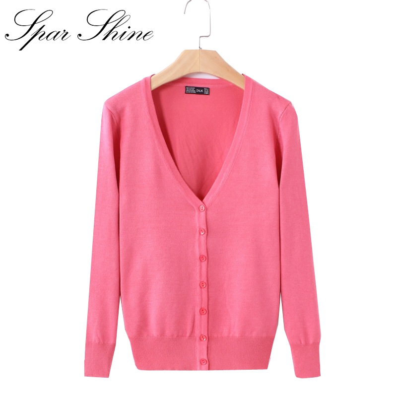 SPARSHINE summer Knitted Tops Women long Sweaters Cardigans