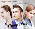 Bluetooth microphone wireless earphones M1 support music gaming phone sport colorful Bluetooth in-ear auricular with microphone