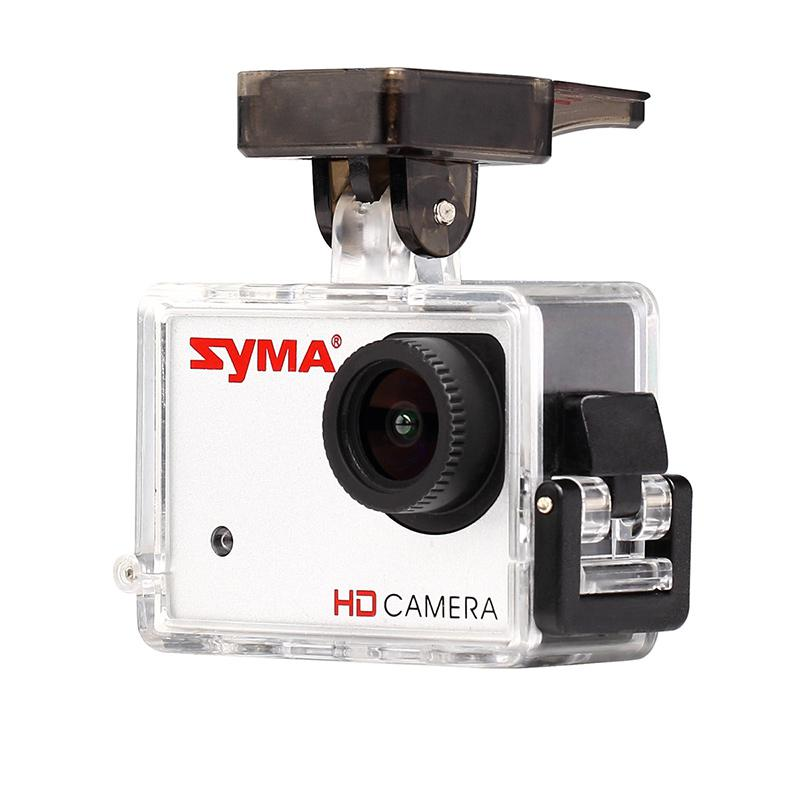 LeadingStar HD Moving Camera 1080P/720P Camera plus PTZ for Aircraft RC Model Airplane SYMA X8 X8C X8W X8G X8HC X8HW X8HG zk25 full set syma x8 series spare parts fit for x8c x8w x8g x8hc x8hw x8hg propeller gear motor frame landing gear motor cover ect