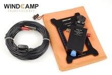 1 adet WA 4 Dört bantlı Taşınabilir Kısa Dalga Anten Winton (Windom anten)
