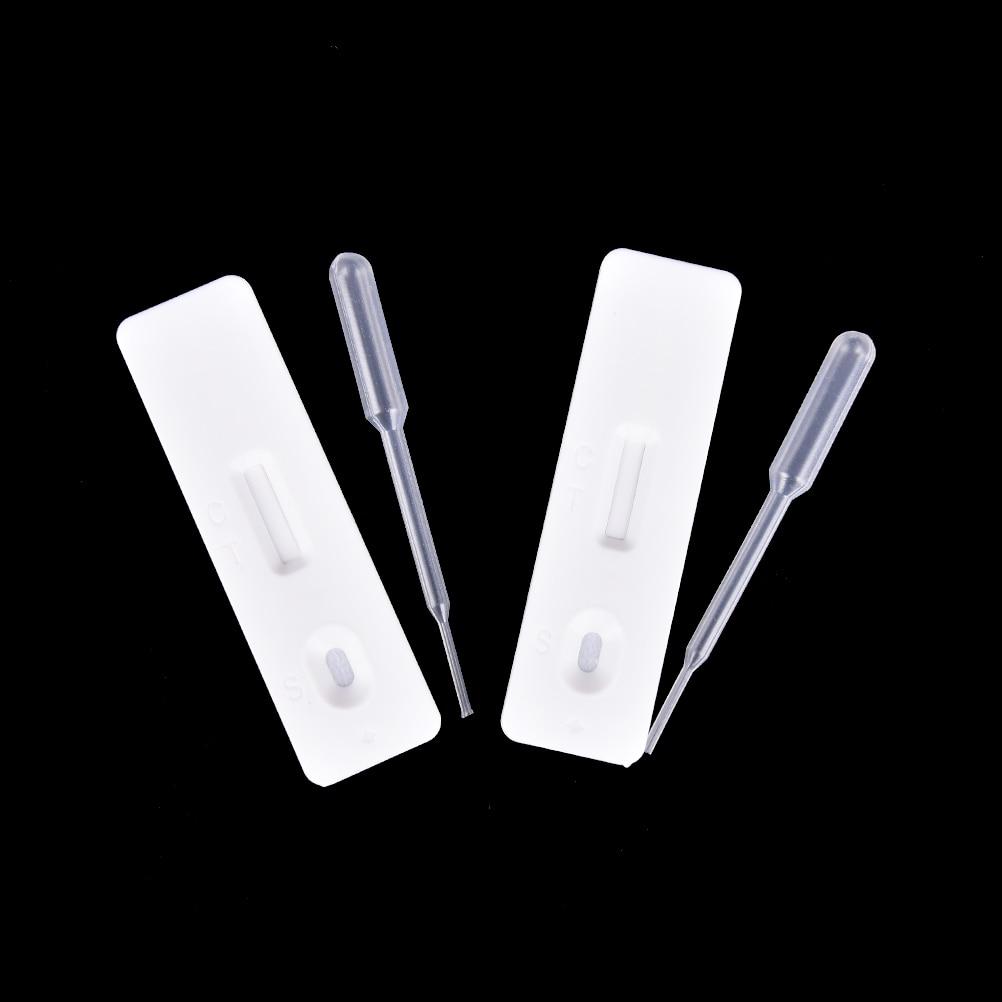 Комплект из 2 предметов для домашних тестов на раннюю беременность