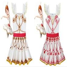 New Girls Angels Love Ballet Skirt Childrens Sleeveless Sling Dress Great Felicity Gift Angel Pack