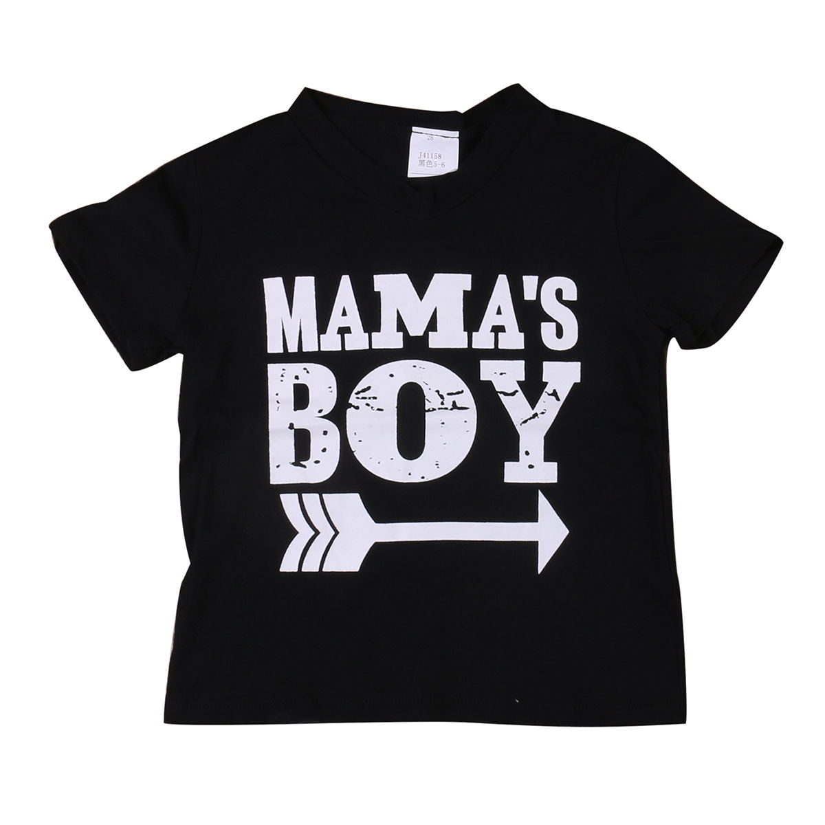 Mama boy printed tops boys children short sleeve cotton t for Boys short sleeve t shirts
