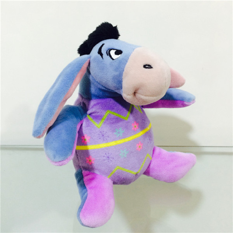 Free shipping 15cm eeyore plush dolls kids gifts easter gifts in free shipping 15cm eeyore plush dolls kids gifts easter gifts in movies tv from toys hobbies on aliexpress alibaba group negle Choice Image