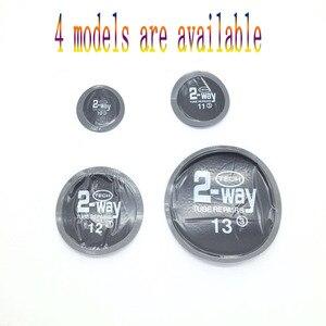 Image 2 - タイヤ修理製品真空タイヤコールド修理フィルムタイヤ真空タイヤの修復パッケージ加硫