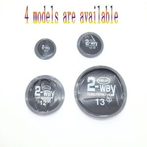 Image 2 - Reifen reparatur produkte vakuum reifen kalt reparatur film reifen vakuum reifen reparatur paket vulkanisation