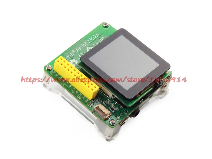 Free Shipping LinkIt Assist 2502 IOT Development Board