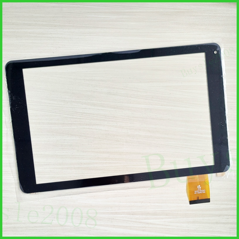 Free shipping 10 1 inch touch screen 100 New for qx20160303 HK10DR2796 touch panel Tablet PC