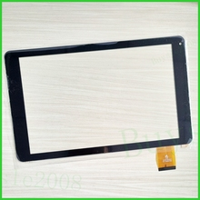 "Envío libre pantalla táctil de 10.1 ""pulgadas, 100% Nuevo para qx20160303 HK10DR2796 panel táctil, Tablet PC de panel táctil digitalizador del sensor"