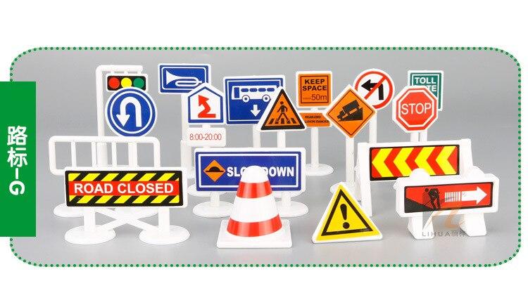HTB1qEeTaEGF3KVjSZFvq6z nXXav 130*100cm Children's Traffic Car Play Pad Parking scene big map kids play maps Parent child toys boy girl kids toy game mat map