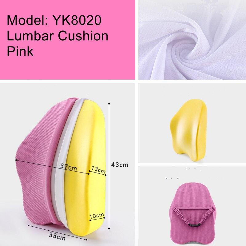YK8020 Pink