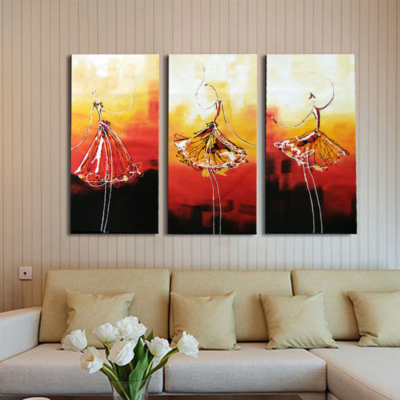 Ballet Wall Art popular pictures dancer-buy cheap pictures dancer lots from china