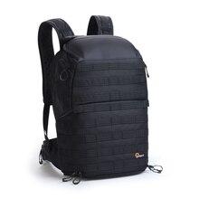 Envío libre Genuino Lowepro ProTactic 350 aw hombro bolso de la cámara SLR cámara bolsa mochila Portátil al por mayor