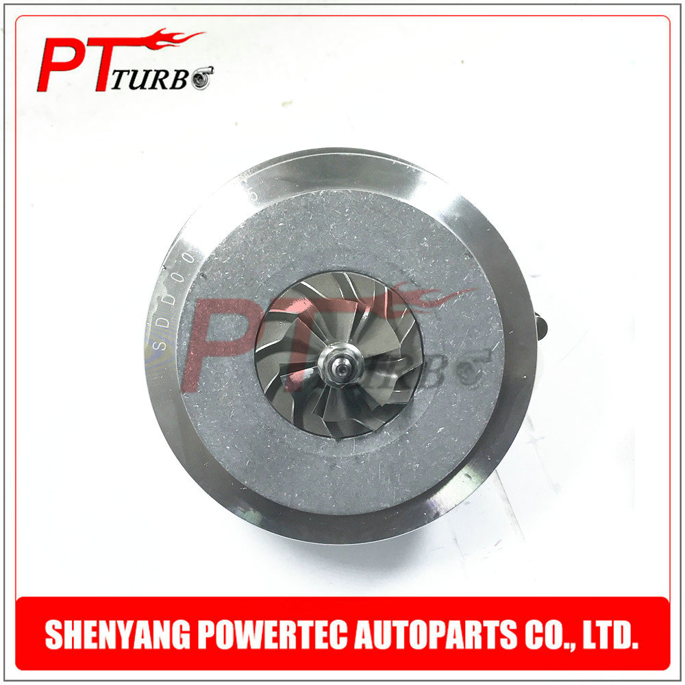 7G9Q6K682BC turbocharger core replacement chra 763647 758532 turbine cartridge For Ford Mondeo III 1 8 TDCi