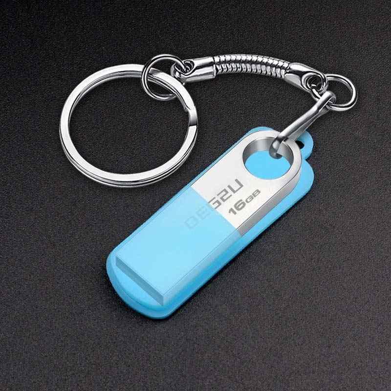 2019 с логотипом заказчика; USB флэш-накопитель 16 ГБ 32 ГБ 8 ГБ Флешка металлический Серебряный круг USB 4 ГБ 128 г диск DJ Memory Stick 64 Гб Бесплатная доставка