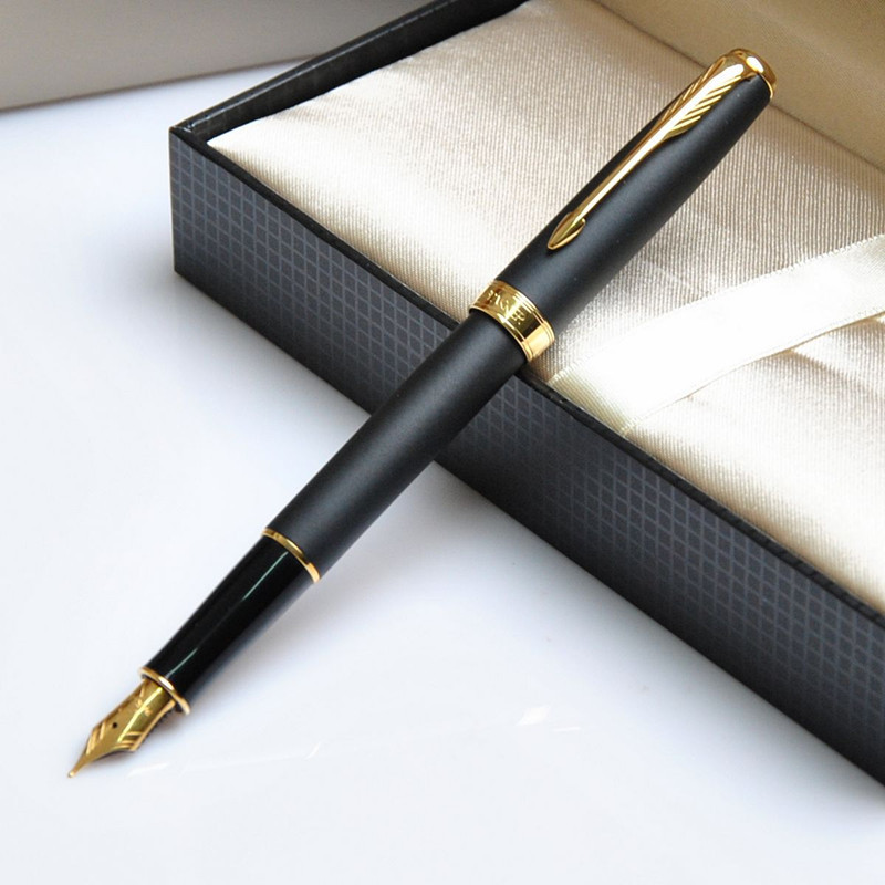 parker pen Find great deals on ebay for parker ballpoint pen in collectible parker pens  shop with confidence.