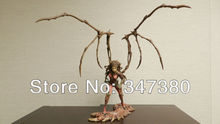 """NEW Cartoon Gmae Kerrigan Queen of Blades Starcarft Premium Action Figures Toy Boxed Collectible Brinquedos 12"""" Kids Gift"""