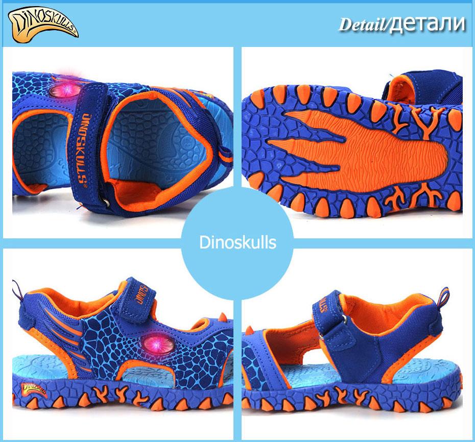 Cartoon discount Sandals Shoes 12
