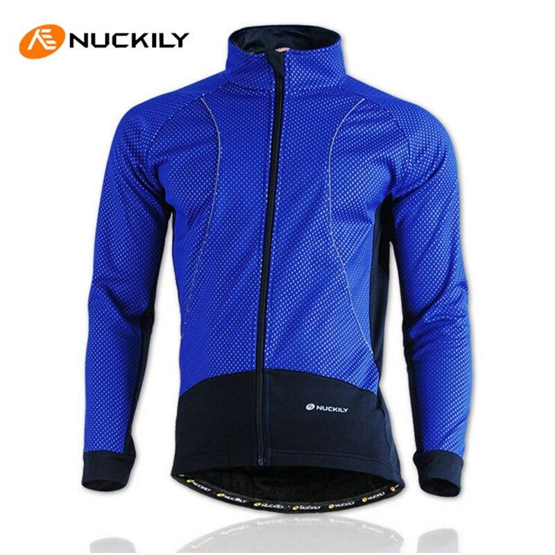 Termico L'abbigliamento Nuckily Antipioggia Invernale Pile In Bike PxAFx4