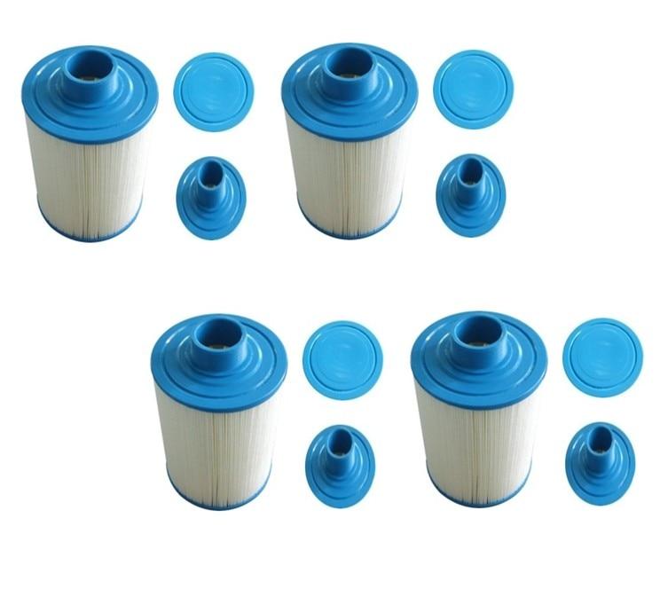 4 pcs/ lot Hot tub spa filter for Jazzi pool 2011 version, Wellis,Grandform, cartridge filter fits jazzi spa SKT series 6 pcs micron arctic spa filter for arctic spas 2009 800 sqf active skim micro filter cartridge