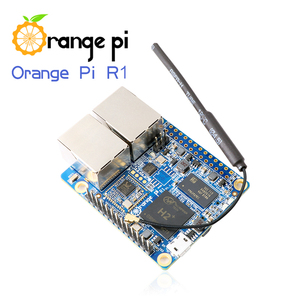 Image 5 - Turuncu Pi R1 256MB H2 dört çekirdekli Cortex A7 açık kaynak kurulu