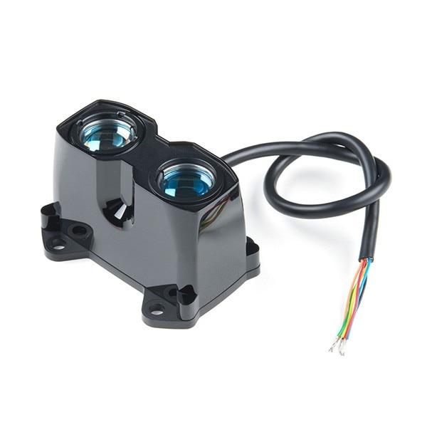 LIDAR-LITE V3HP High-speed Optical Distant Measurement Sensor support Pixhawk LIGHT STM32 Arduino arduino wav player 22 1khz voice play sound broadcast module compatible with rpi stm32