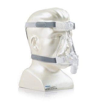 FOR Ventilator universal mask  imported Amara nose and nose mask nose mask ventilator universal