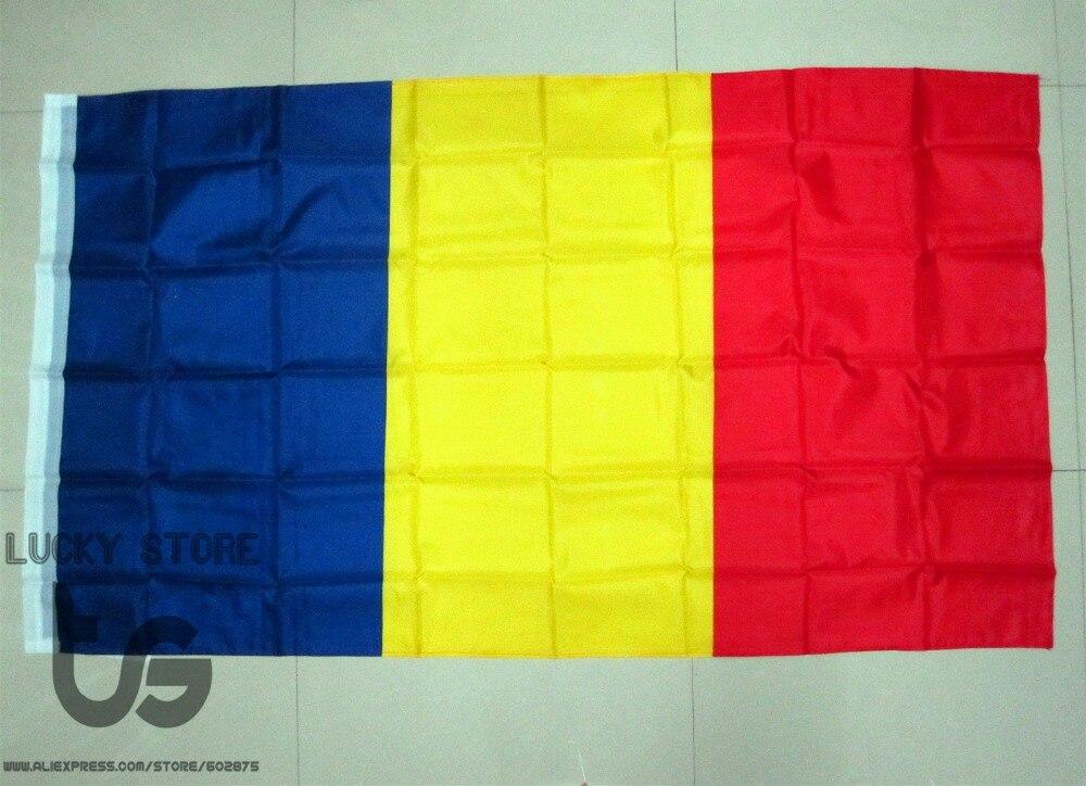 <font><b>Romania</b></font> <font><b>flag</b></font> <font><b>Banner</b></font> Free shipping 90*150cm <font><b>Hanging</b></font> <font><b>Romania</b></font> National <font><b>flag</b></font> <font><b>the</b></font> world cup Home Decoration <font><b>Romania</b></font> <font><b>flag</b></font>