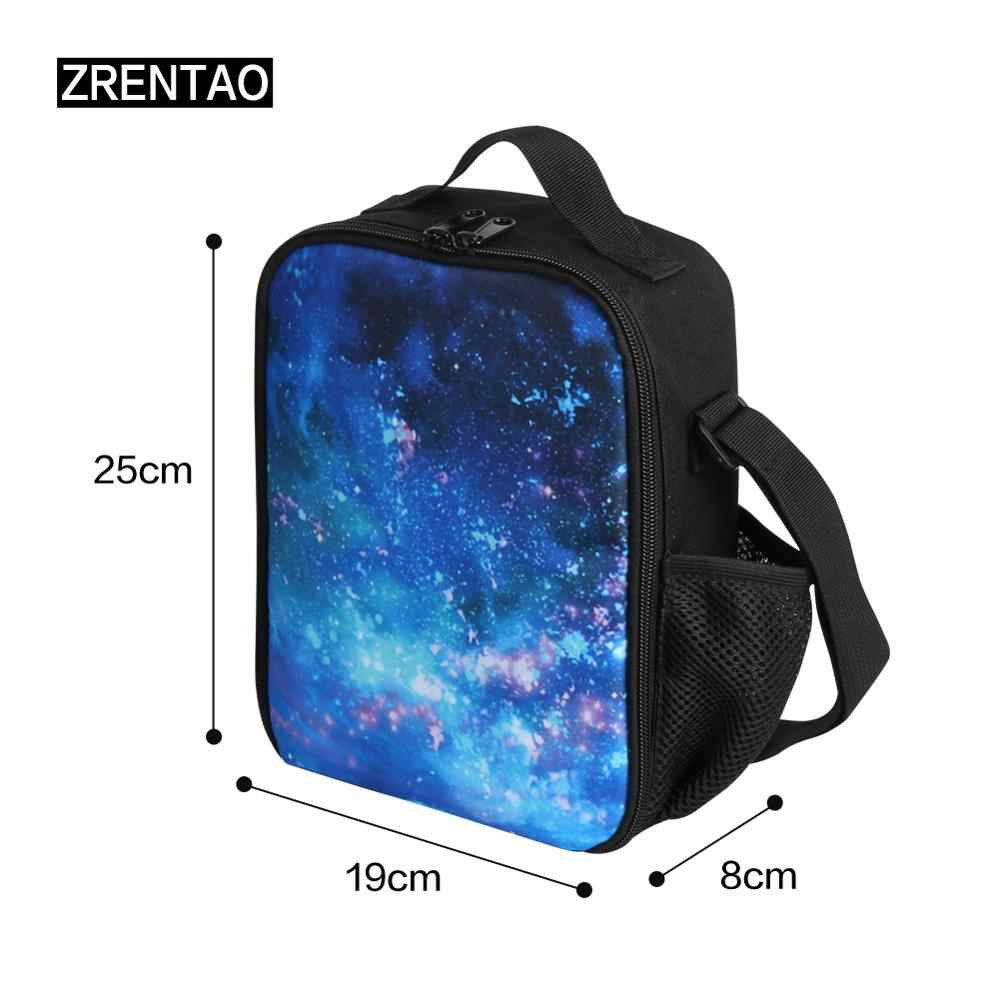 Fashion Portable 3D Animal Cat Thermal Cooler Insulated Waterproof Lunch Carry Storage Picnic Bag Boxes Lunch Bag for Women Kids