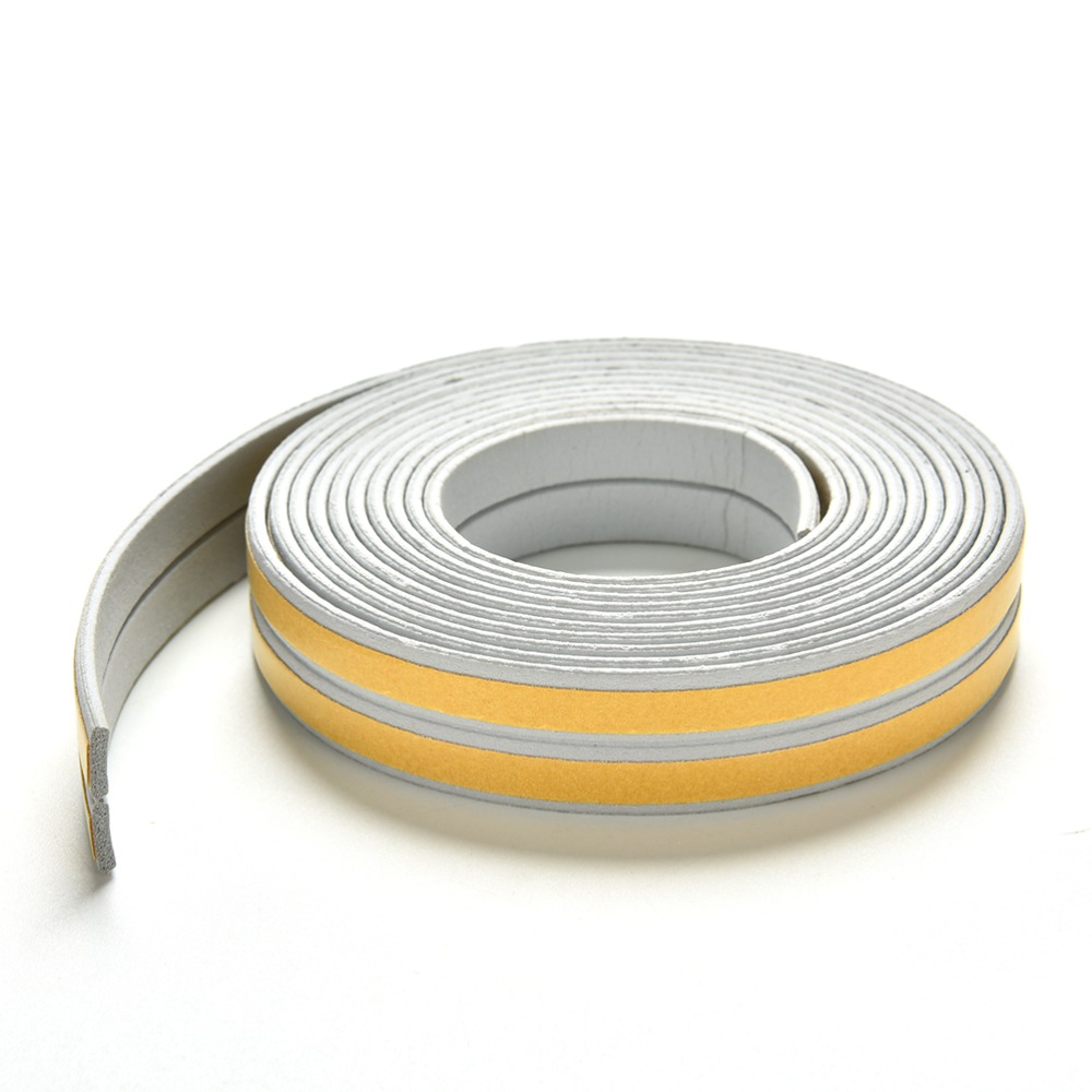 Top Quality Glass Seal Adhesive Draught Excluder Strip