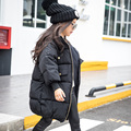 4 5 6 7 8 9 10 11 12 13 14 Years Coat Winter Wear Winter Jackets For Girls Warm Cotton Girls Parka Teenage Girls Fashion Costume
