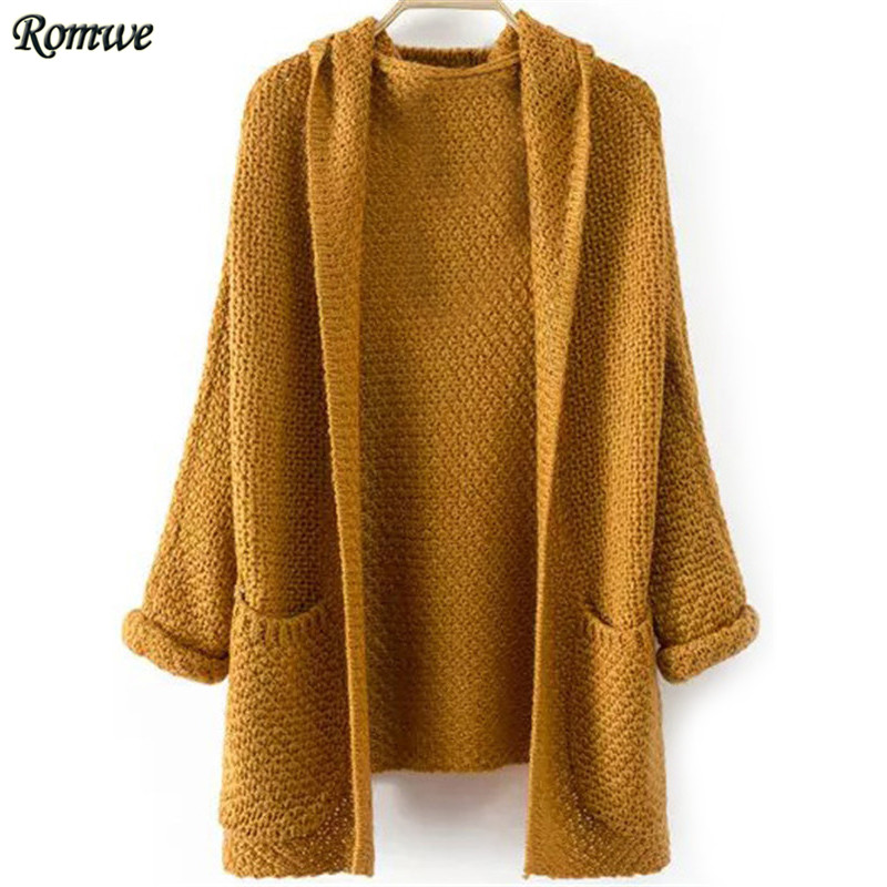 Popular Womens Chunky Cardigan-Buy Cheap Womens Chunky Cardigan lots from Chi...