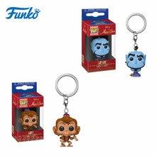 Funko Pop ALIEN Theme Сумка-брелок поп экшн и Фигурка Инопланетянин брелоки для детей милость забавная виниловая кукла брелок-игрушка цепочка для подарка
