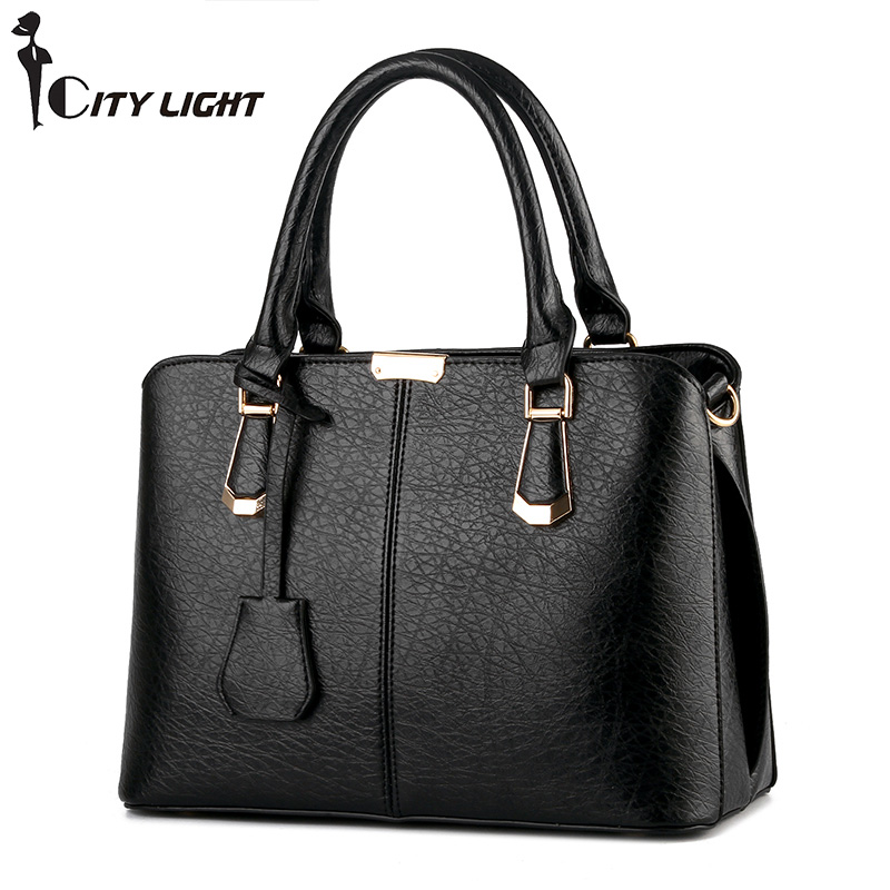 New Fashion Women Handbags Hot Medium Shoulder Bags Luxury Women Messenger Bag Famous Brands Female Tote Women Handbag Bolsa sgarr fashion pu leather casual tote bag famous brands small women embroidery handbag shoulder bags luxury female crossbody bag