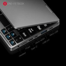 "one netbook 7""Tablet PC Pocket Laptop x5-Z8350 Quad Core IPS Toutch RAM"