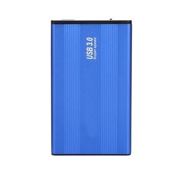 Sata to USB Hard Disk Drive Box High Speed 2.5