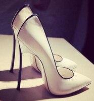 Date De Haute Qualité Jeunes Femmes Chaussures Cheville Vente Chaude De Mode Point Toe Talon Haut Pas Cher Prix Blanc Rose Robe De Soirée De Mariage Chaussures