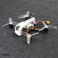 Diatone 2019 GT R249+ 115mm 2.5 Inch 4S FPV Racing RC Drone Quadcopter PNP F4 OSD 25A RunCam Micro Swift TX200U