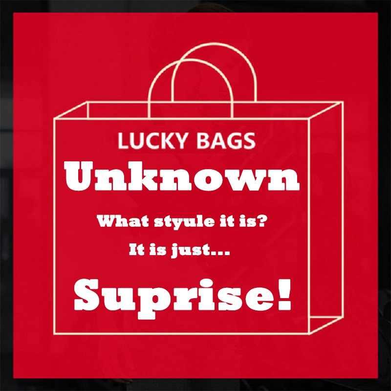 แฟชั่นยี่ห้อ Luck ผู้หญิง DIY พิมพ์ T เสื้อ Suprise ราคาถูก tshirt Tops ราคาดีเสื้อแขนสั้น LG WT01