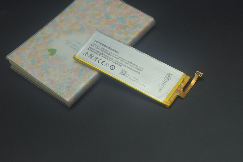 ZTE Nubia Z7 MAX batería de alta calidad 3100mAh de gran capacidad Li-ion reemplazo de la batería para ZTE Nubia Z7 MAX 5,5 pulgadas en stock
