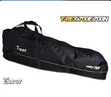 TAROT 700 Helicopter Parts 700 Carry Bag Black TL2649