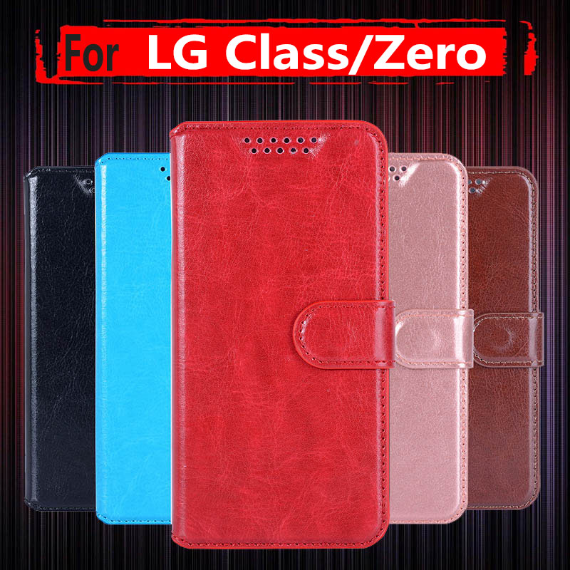 Luxury PU Leather <font><b>Case</b></font> <font><b>For</b></font> <font><b>LG</b></font> <font><b>Class</b></font> <font><b>H650E</b></font> LTE H650 <font><b>Case</b></font> Colorful Phone Flip Cover <font><b>For</b></font> <font><b>LG</b></font> Zero H740 F620 F620S F620L H650K Cover image