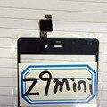Para zte nubia z9 mini nx511 painel digitador da tela de toque acessórios para nubia nx511 smartphone frete grátis + track número