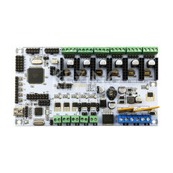 Brand the latest high performance rumba 3d printer motherboard main controller panel driver board for 3d.jpg 250x250