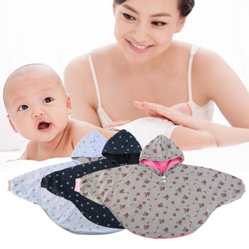 2016 Mode Combi Baby Mäntel Jungen Mädchens Kittel Outwear Fleece Mantel Jumper Mantel Kinderkleidung Poncho Umhang