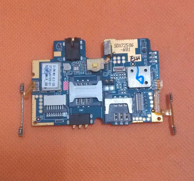 "Original mainboard 2G RAM + 16G ROM Motherboard para ZOPO ZP998 MTK6592 Octa Núcleo 5.5 ""IPS FHD 1920X1080 frete grátis"